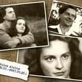 Kinek a reménytelen szerelme volt Polcz Alaine?