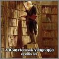 A Könyvtárosok Világnapja