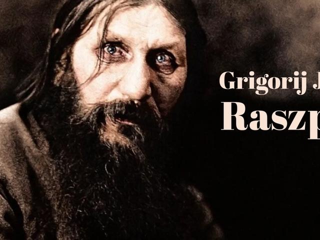 Raszputyin pöcse