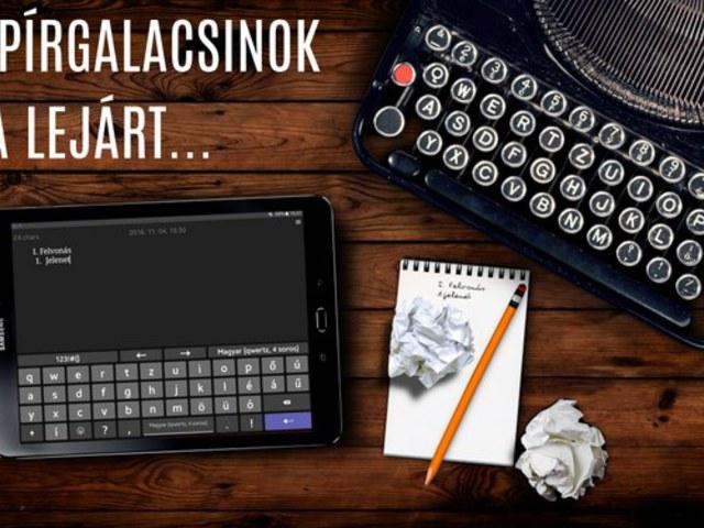 Ki a jó író, és mitől lesz író egyáltalán?