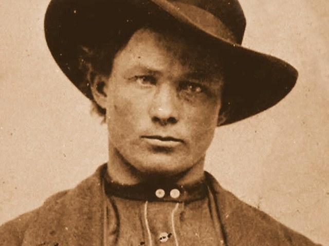 Az amerikai Rózsa Sándor