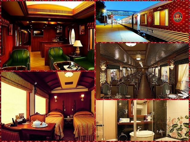 Maharadzsa Express