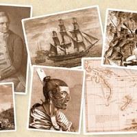 Ki fedezte fel Ausztráliát?