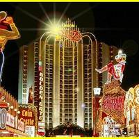 Las Vegas másik arca