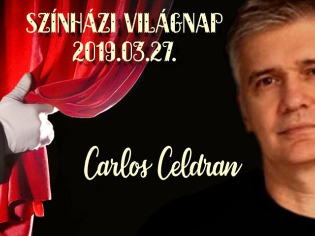 Színházi Világnap - 2019. március 27.