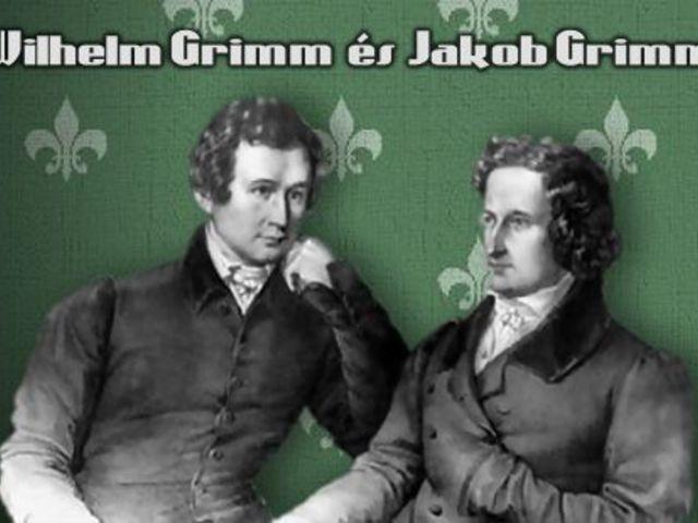 A Grimm tesók