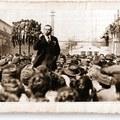 100 éve volt ez az izé, ez a Tanácsköztársaság