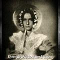 Az első fotó, ami egy hölgyről készült