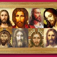 Jézus arca?