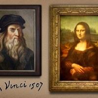 Mona Lisa - de melyik az igazi?