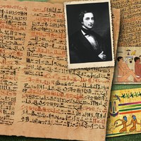 Az Edwin Smith Papyrus