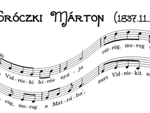 Vidróczki - Manson