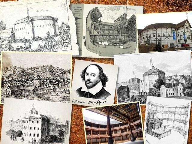 Shakespeare Globe Színháza