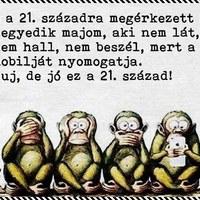 Négy majom