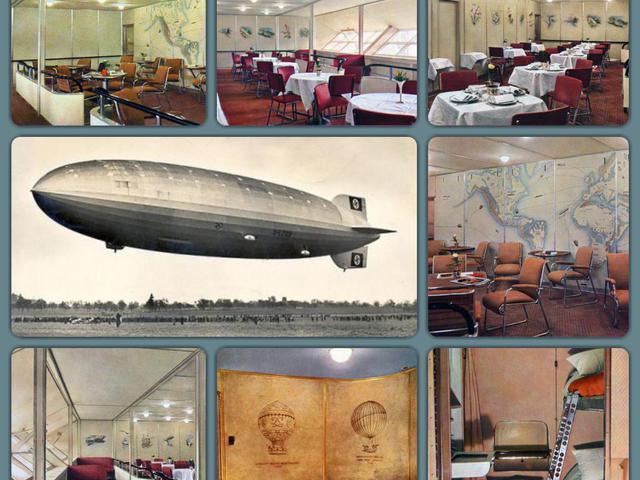 Hindenburg katasztrófa