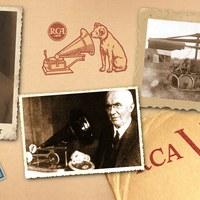 Emile Berliner és az Ő szabadalma