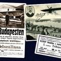 Bleriot Budapesten