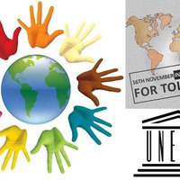 Tolerancia világnap