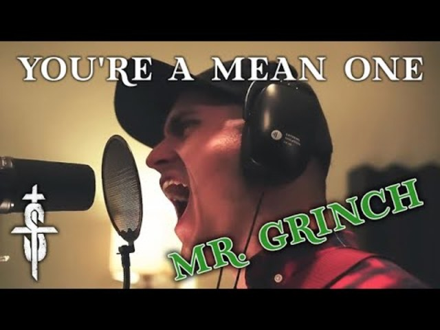 """Small Town Titans - """"You're A Mean One, Mr. Grinch"""""""