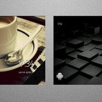 Caffe minimal
