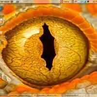 Szauron szeme
