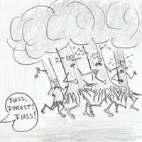 Filmes egykockások - Forrest Gump