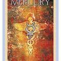 Merkúr átlépett a Kos jegyébe