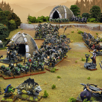 Mantic Games: Kings of War, jövőre jön a 2. kiadású szabálykönyv!