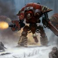 GW pletykák: Érkezik az Imperial Knight erősítés! + Warlord Titán! (Frissítve!)