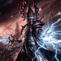 GW pletykák: Eldar Codex jönne a Skitarii-k után?