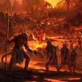 Mantic Games - Ilyen lesz a Démon sereg! + D21 Jelenti Podcast 14. rész - a Kings of War bemutatása!