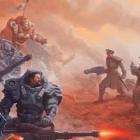 Warzone Resurrection - Itt az új szabálykönyv, e hónaptól hivatalos disztribútor lett a Főnixcsarnok!