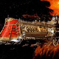 Battlefleet Gothic - Itt jön a videojáték!