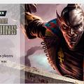 Games Workshop megjelenések: 7. hét - Harlequin Codex, Void- és Starweaver!