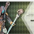 Games Workshop megjelenések: 8. hét - Harlequin Death Jester & Shadowseer