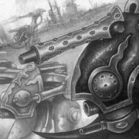 Forge World pletykák - A közeljövő megjelenései és a Káosz Knight Titánok!