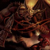 Games Workshop megjelenések: 8. hét - Khorne Bloodthirster!