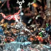 Games Workshop megjelenések: 3. hét - Skaven Stormfiends, Warlord és Greyseer!