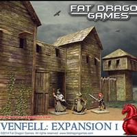 Fat Dragon Games - Újdonságok: Ravenfell Expansion 1