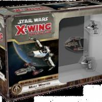 Star Wars: X-wing, a közeljövő megjelenései: Itt a söpredék 2. hulláma!