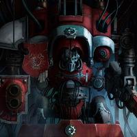 GW pletykák: Cult Mechanicus, Imperial Knights és Assasin társasjáték!