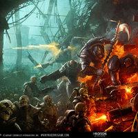 Warzone: Resurrection - Kezdődik.... Dobozbontás, első benyomások és a jövő!