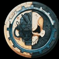 GW pletykák: Két kép részlet az Ad.Mech Codex-ből(!)?