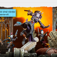 Games Workshop megjelenések - 5. hét: Harlequin Troup és Solitarie