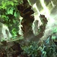 D21-es Bázis Jelenti: Wargame Podcast 13. rész - A Warhammer Fantasy bemutatása III. (The End Times)