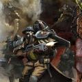 Warzone Resurrection: Beszámoló a 2. tesztnapról + Új Imperial seregkönyv és figurák!