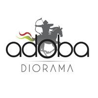 Új dioráma könyv érkezik az Adoba Dioramától!
