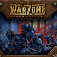Warzone Resurrection - A közeljövő megjelenései!