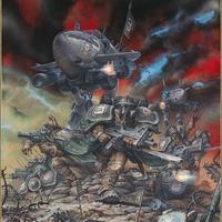 Warzone: Resurrection új megjelenések - December 5!