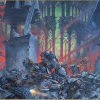 Warzone Resurrection megjelenések - Essen Spiel 2014!